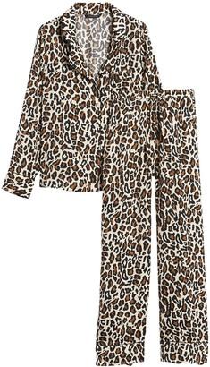 Banana Republic Pajama Pant Set