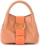 Zanellato Bag Zoe Baby Pura Model Made Of Tan Leather