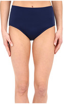 Jantzen Solids Comfort Core Bottom