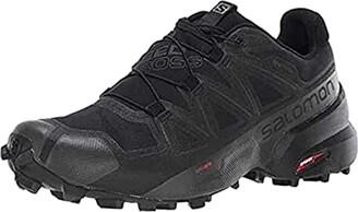 Salomon Women's Speedcross 5 Gore-TEX W Trail Running Shoe