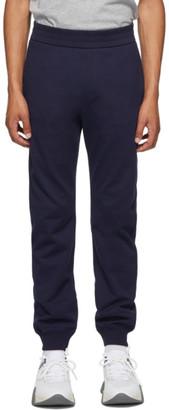 Versace Blue Taylor Lounge Pants