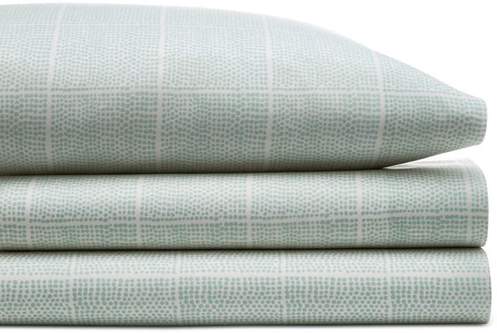 BCBGeneration Dreamy Dots 3-Pc. Twin Sheet Set Bedding