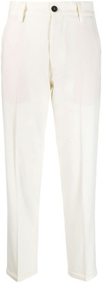 Pt01 Gio straight-leg trousers