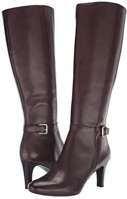 Lauren Ralph Lauren Eastwell (Black) Women's Shoes
