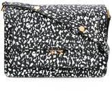 Marni Trunk printed crossbody bag - women - Calf Leather - One Size
