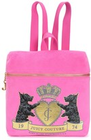 Juicy Couture Girls Royal Scotties Surfside Backpack