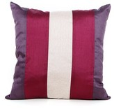 Baring Throw Pillow Wrought Studio Color: Lime
