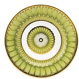 Philippe Deshoulieres Arcades Bread & Butter Plate