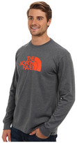 The North Face L/S Half Dome Tee