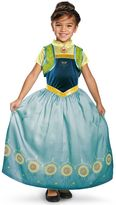 Disney Disney's Frozen Fever Anna Costume - Kids