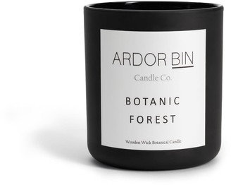 Ardor Bin Candle Co Botanic Forest 11 Oz. Scented Soy Candle