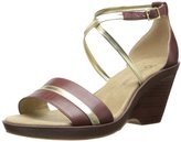 Bella Vita Women's Jozie Wedge Sandal