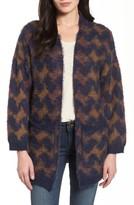 Lucky Brand Women's Iona Cardigan