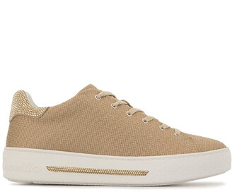 Rene Caovilla Xtra low-top sneakers