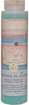Nesti Dante Thermal Water Shower Gel 300ml