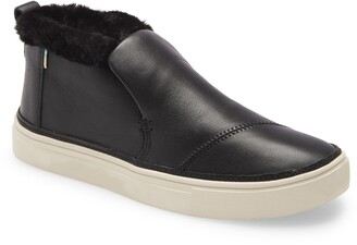 Toms Paxton Sneaker Boot