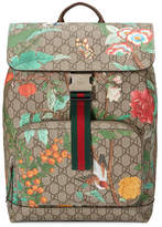Gucci Tian GG Supreme backpack