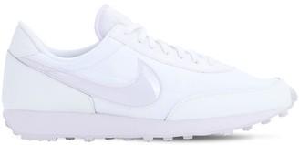 Nike Daybreak Suede & Nylon Sneakers