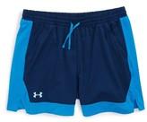 Under Armour Girl's Heatgear Sport Shorts