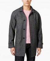 MICHAEL Michael Kors Men's Collin Slim Fit Rain Coat