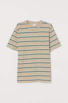 H&M Cotton jersey T-shirt
