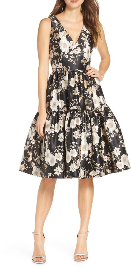 7ad7fbfbfd5 Eliza J Fit   Flare Dresses - ShopStyle