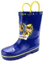 "Nickelodeon Paw Patrol Boys' ""On the Double"" Rain Boots"