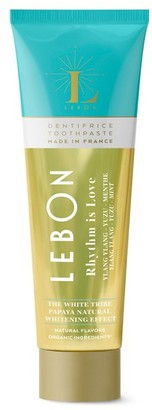 LEBON Organic Toothpaste Rhythm Is Love 25Ml