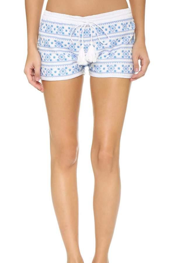 Melissa Odabash Carolina Shorts