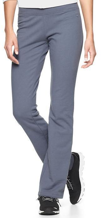 Gap GapFit gDance fleece pants