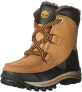 Timberland Kids CHILLBERG HP WP Insulated Boot, Nubuck