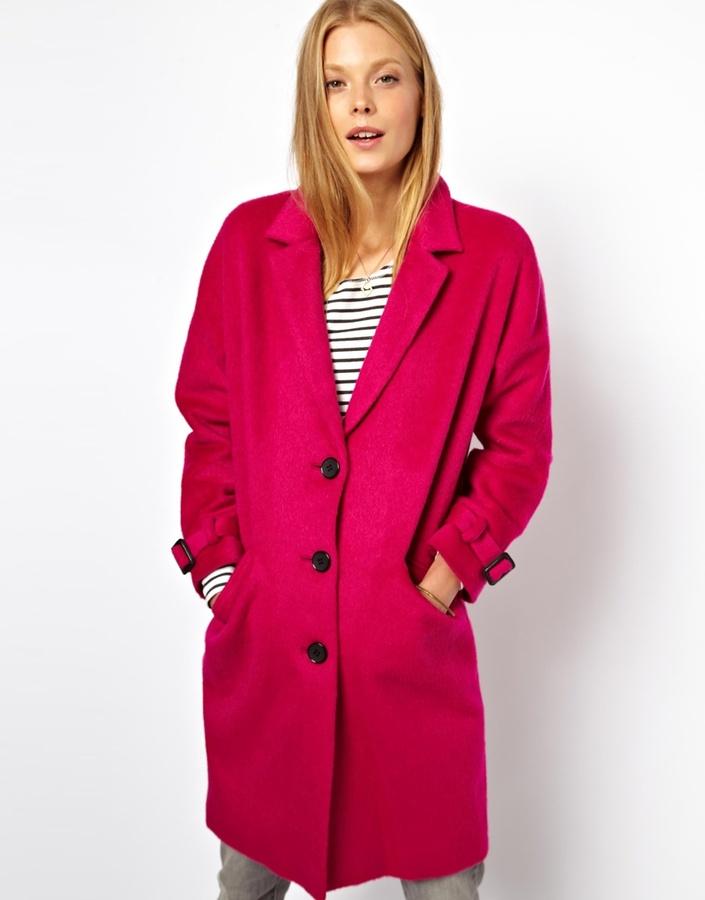 Asos Pink