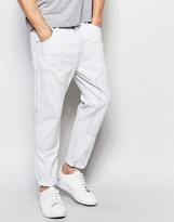 Asos Slim Tapered Jeans