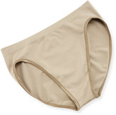 Hanro Touch Feeling High-Cut Briefs, Taupe Gray