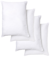Microfiber Gel Filled Pillow - Firm (Set of 4)