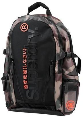 Superdry Backpacks & Bum bags