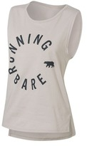 Running Bare Women's Easy Rider Muscle Tank