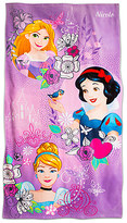Disney Princess Beach Towel - Personalizable