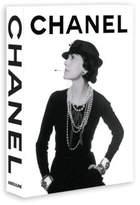 Assouline Chanel/Set of 3 Volumes