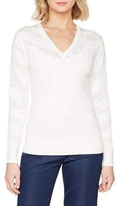 Brax Women's Kate 68-6057 Sports Knitwear,10 (Size: S)