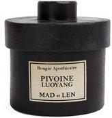 LEN Mad Et 'Pivoine luoyang' candle