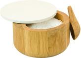 Houseology Wireworks Salt Pot & Spoon