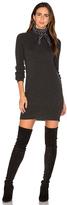 Equipment Willy Mini Sweater Dress