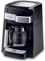 De'Longhi 12-Cup Drip Coffee Maker with Complete Frontal Access