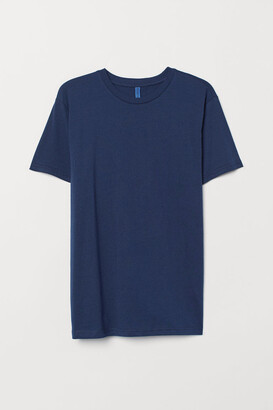 H&M T-shirt - Blue