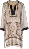 Blank Short dresses - Item 34668640