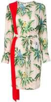 Stella McCartney Paradise midi dress