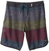 Maui and Sons Men's Warrior Boardshort 8130074