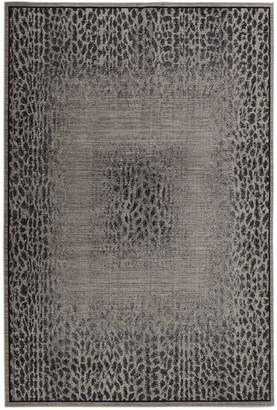 Leonardo Nourcouture Animal Pattern Rug 7'9 x 10'10