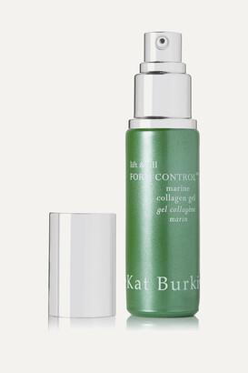 Kat Burki Form Control Marine Collagen Gel, 30ml - one size